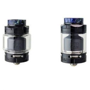 Atomizor Aqua Master RTA - Black