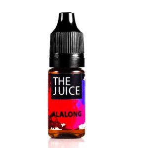 Aroma The Juice - Alalong 10ml