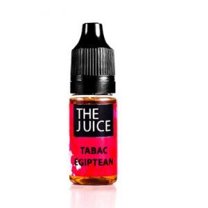Aroma The Juice - Tabac Egiptean 10ml