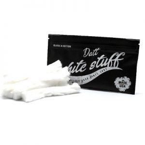 Bumbac Datt White Stuff