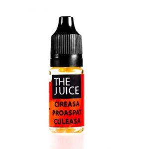 Aroma The Juice - Cireasa proaspat culeasa 10ml