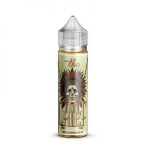 Lichid E-potion - Custard Chief 40ml