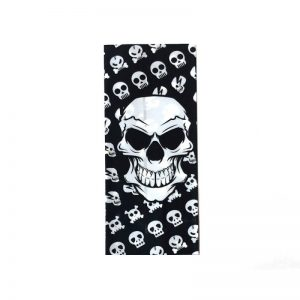 Wrap Acumulator 20700/21700 - Skull