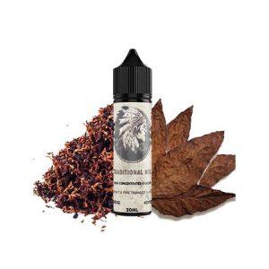 Lichid E-potion - Traditional MTL 30ml