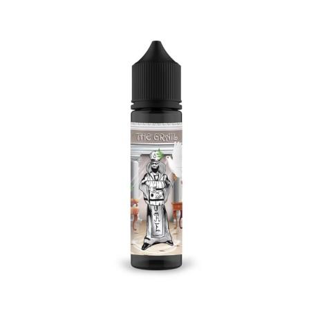 Lichid Flavor Madness - The Grail 40ml