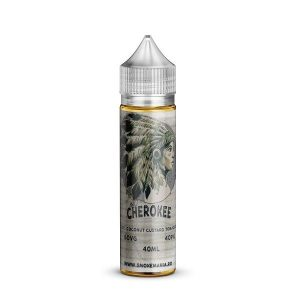 Lichid E-potion - Cherokee 40ml