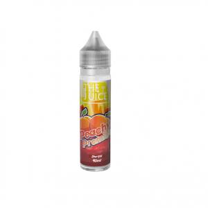 Lichid The Juice - Peachy Promise 40ml