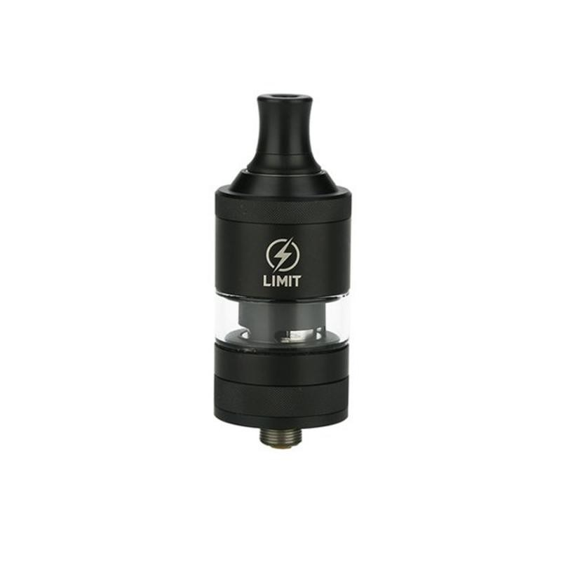 Atomizor Limit MTL RTA Kizoku – Black