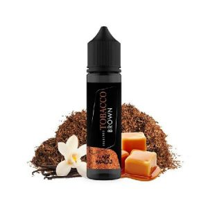 Lichid Flavor Madness - Tobacco Brown 30ml