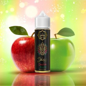 Lichid King's Dew Shisha – Double Apple 40ml
