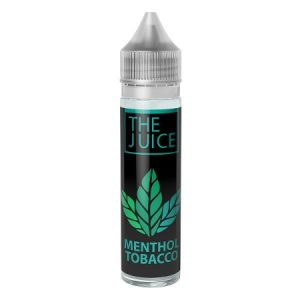 Lichid The Juice - Tobacco Menthol 40ml