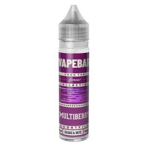 Lichid Vapebar - Multiberry 40ml