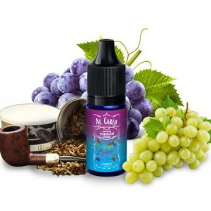 Aroma Al Carlo Grape Craze - 10ml