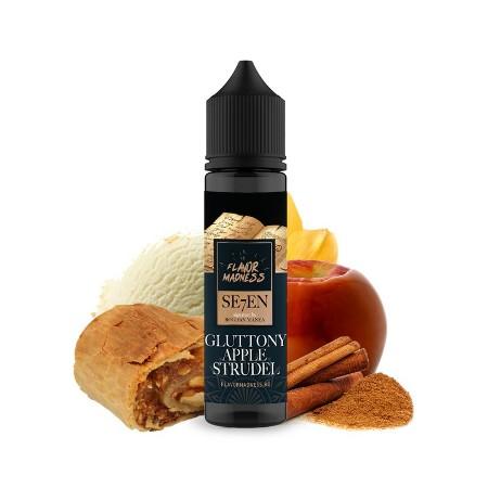 Lichid Flavor Madness - Gluttony Apple Strudel 30ml