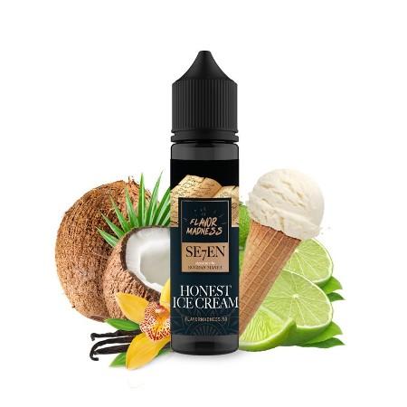 Lichid Flavor Madness - Honest Ice Cream 30ml