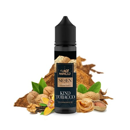 Lichid Flavor Madness - Kind Tobacco 30ml