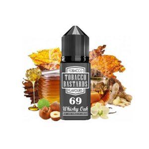 Aroma FlavorMonks - No 69 Whisky Oak 10ml