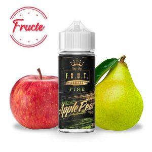 Lichid King's Dew Frut - Apple Pear 100ml