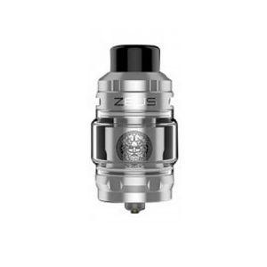 Atomizor Zeus Sub-ohm - Geekvape - Silver