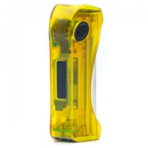 Mod Ultroner Alieno 70W Lite Version - Yellow Clear Frosted