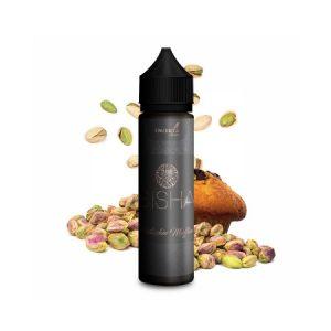 Aroma Bisha Pistachio Muffin - Omerta Liquids 20ml