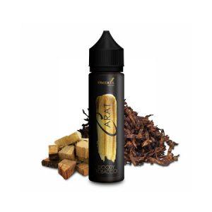 Aroma Carat Woody Tobacco - Omerta Liquids 20ml