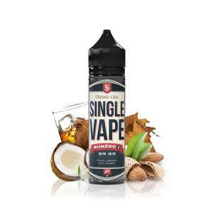 Lichid Single Vape Numero 2 - 50ml