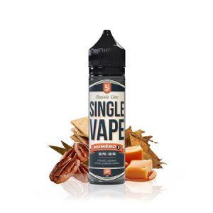 Lichid Single Vape Numero 3 - 50ml