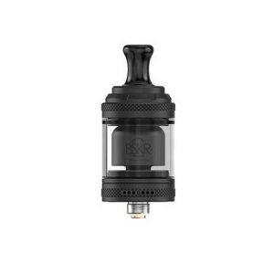 Atomizor Berserker Mini V2 MTL RTA - Vandy Vape - Matte Black