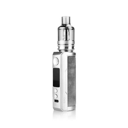 Kit Drag X Plus - Voopoo - Smoky Grey