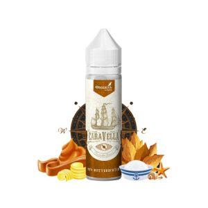 Aroma Caravella RY4 Butterscotch - Omerta Liquids 20ml