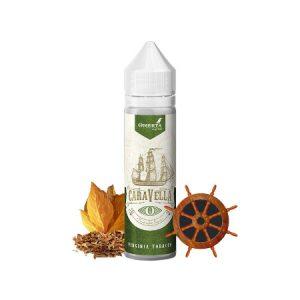 Aroma Caravella Virginia Tobacco - Omerta Liquids 20ml
