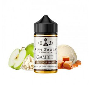 Lichid Gambit by Five Pawns 30ml