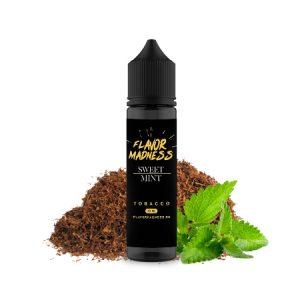 Lichid Flavor Madness - Tobacco Sweet Mint 30ml