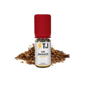 Aroma UK Smokes 10ml - T-Juice